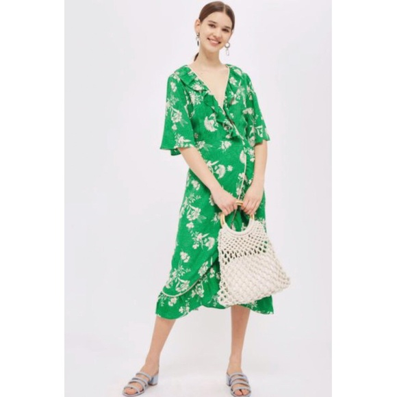 Topshop Dresses & Skirts - TopShop Dress